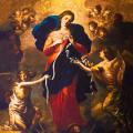 مريم التي تحل العقد