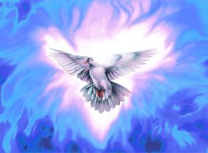 صلاة للروح القدس