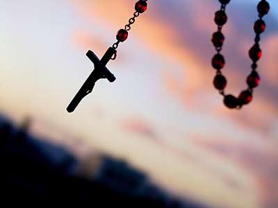 مسحة الايمان