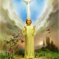 صلاة استدعاء الروح القدس