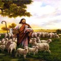 jesus_is_my_shepherd