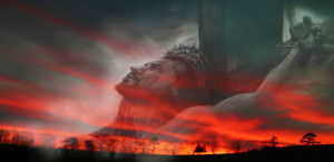 يسوع المصلوب