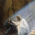 صلاة الى يسوع المعين