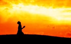 صلاة القديس أفرام السرياني