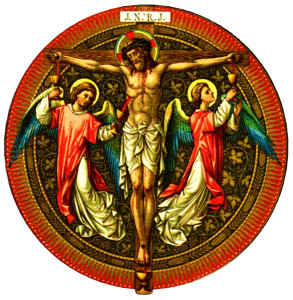 precious blood of Jesus Christ
