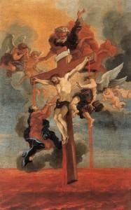 دم يسوع الثمين للغاية