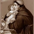 دعاء للسان القديس أنطونيوس البادوي