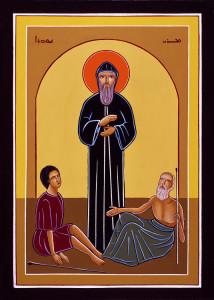 حياة القديس نوهرا الشهيد