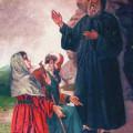 طلبة القديس نوهرا الشهيد
