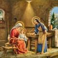 صلاة طلب حماية القديس يوسف