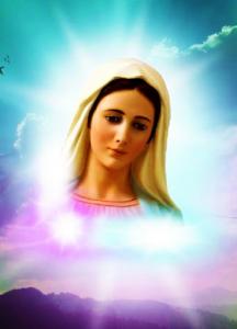 صلاة يا أمّي الكّلية القداسة أسعفيني وارحميني