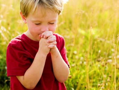 الله يسمع (تأمل روحي)