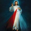 فعل تكريس ليسوع الرحوم