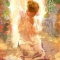 قصة أرملة عظيمة (قصّة روحية)