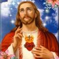 صلاة يوم الجمعة أكراماً لجروحات قلب يسوع الأقدس