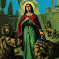 تساعية القديسة تقلا