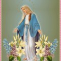 صلاة القديس يوحنا بولس الثاني إلى مريم العذراء أم الكنيسة