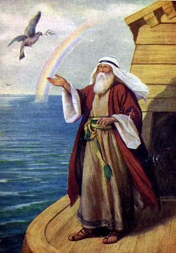 7 جوانب للإيمان (تأمل روحي)