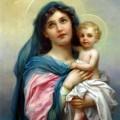 إهداء إلى مريم، والدة الإله