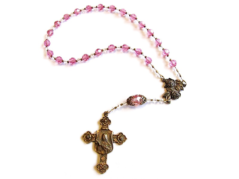 saint_therese_chaplet