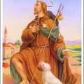 حياة القديس روكوز