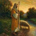 يسوع الراعي الصالح
