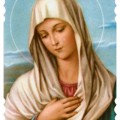 يا مريم، أم النَعم