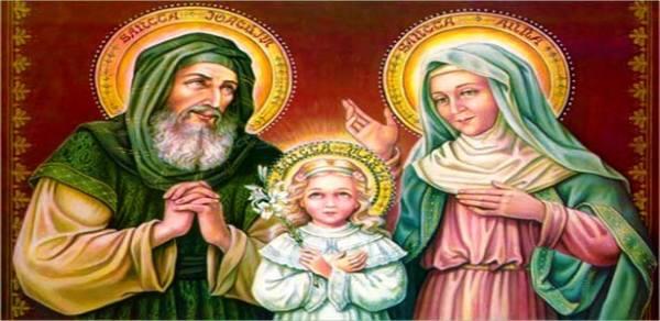 عيد ميلاد مريم العذراء 8 أيلول