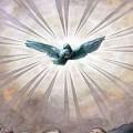 صلاة الى الروح القدس