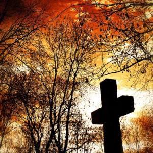 اقوال عن الصليب
