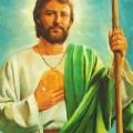 صلاة إلى القديس يهوذا تداوس