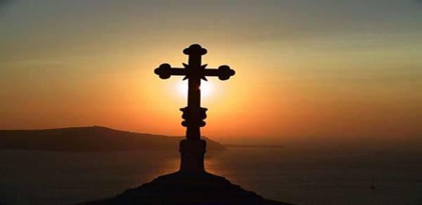 قصة الصليب والعثور عليه