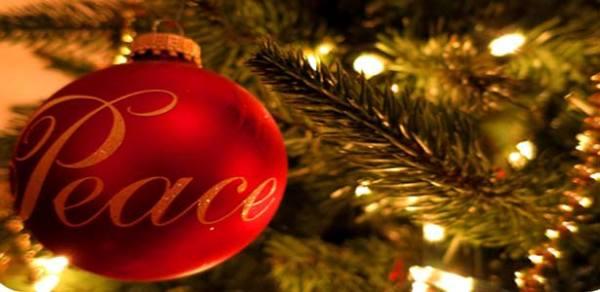 رموز زينة الميلاد