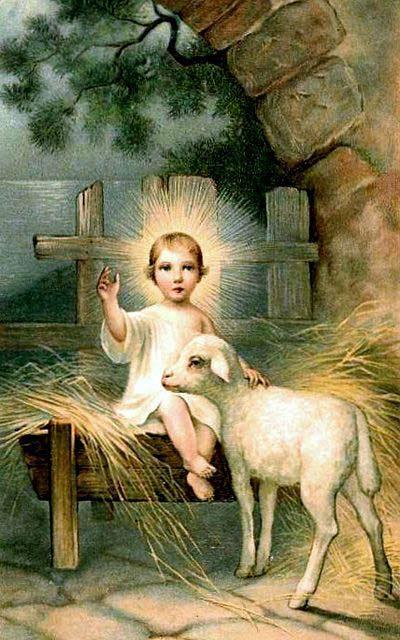 طلبة الطفل يسوع - طفل براغ