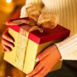 هدية الكريسماس