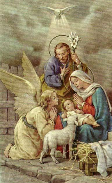 تأمل في الملائكة
