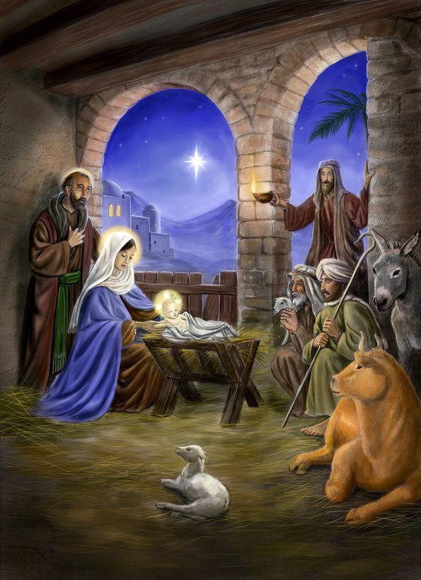 تساعية الميلاد