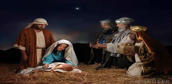 هديتك ليسوع