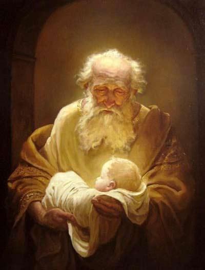 تأمل في القدّيس يوسف