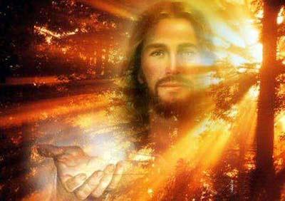 صلاة: تعال ايها الرب يسوع