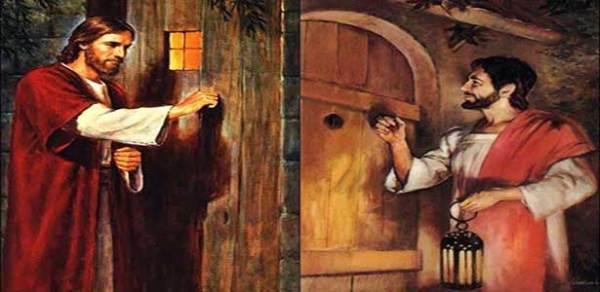 لوحة الفنان هولمان هانت