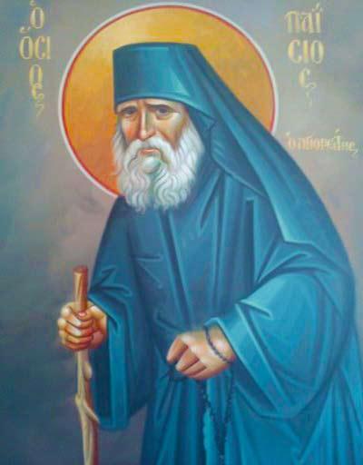 القديس باييسيوس