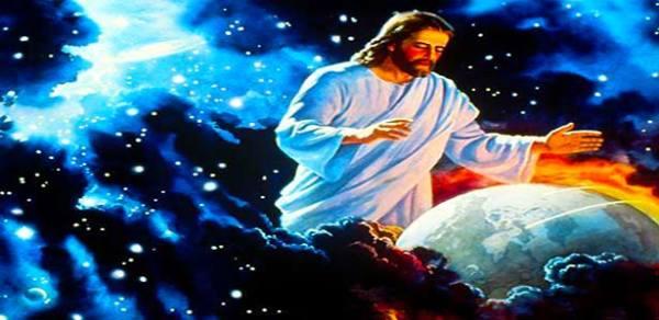 إثبات وجود الله