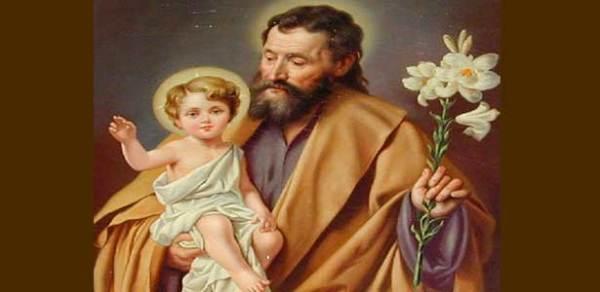 تساعية للقديس يوسف لطلب إيجاد عمل