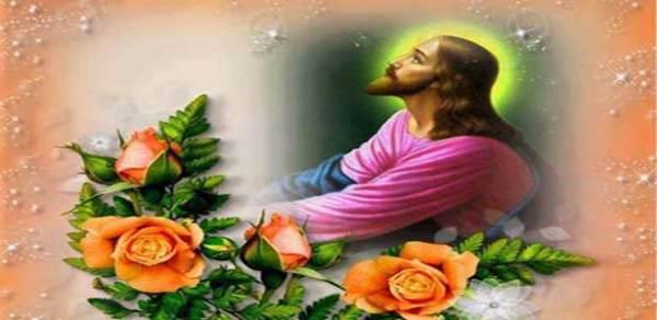 صلاة أبناء الله (الطوباويّة تيريزيا الكالكوتيّة)
