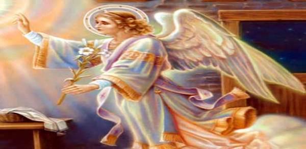 الملاك جبرائيل البشير
