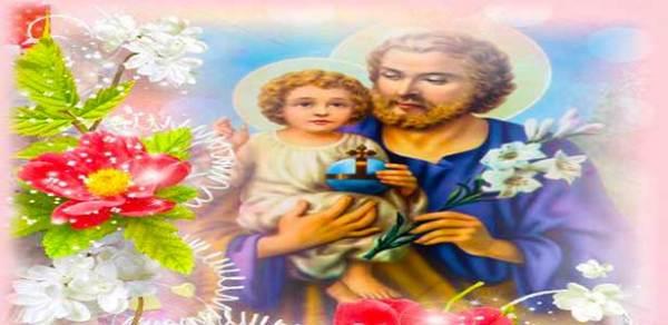 تأمّلات في نِعم وعيش القدّيس يوسف البتول