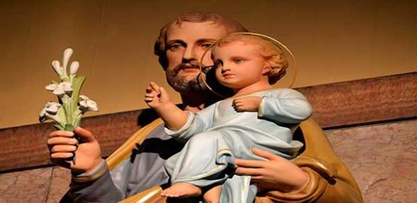 صمت القديس يوسف (البابا بنديكتس السادس عشر)