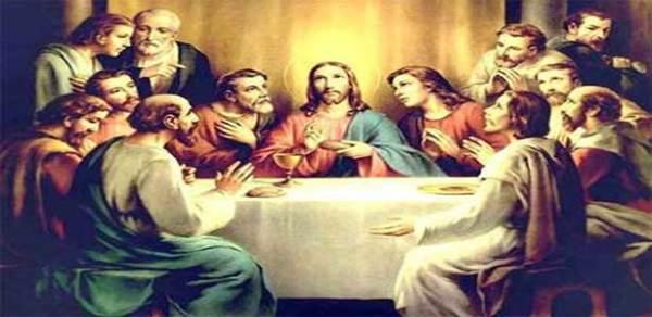 اسماء تلاميذ الرب يسوع