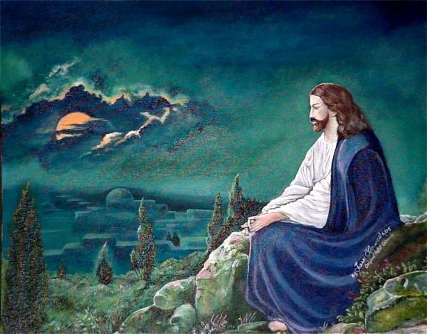 استغاثات باسم يسوع الأقدس